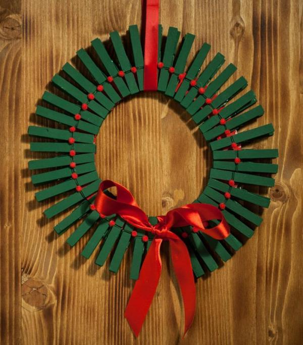 How To Make Your Own Decorations For Christmas With Waste Material
