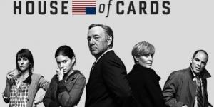 Dove vedere House of Cards in streaming